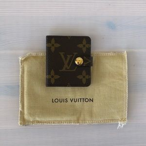 Louis Vuitton M58011 Porte Mini Photo Holder